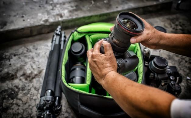 Focal Length of a 70-300 mm Lens