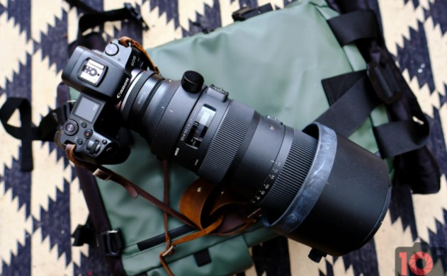 Sigma lenses