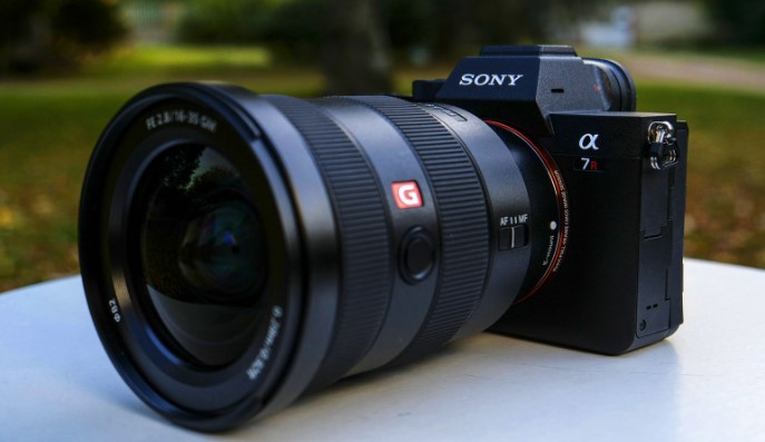 Sony Lenses are Expensive
