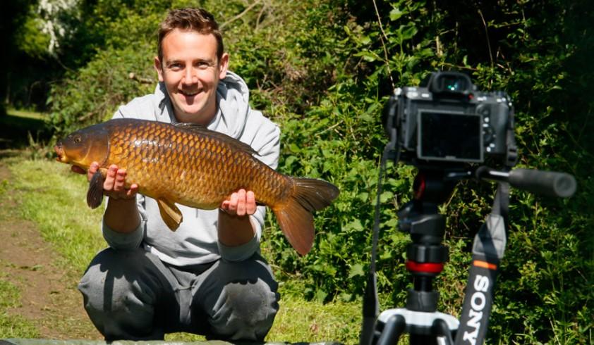 Best Camera For Carp Fishing