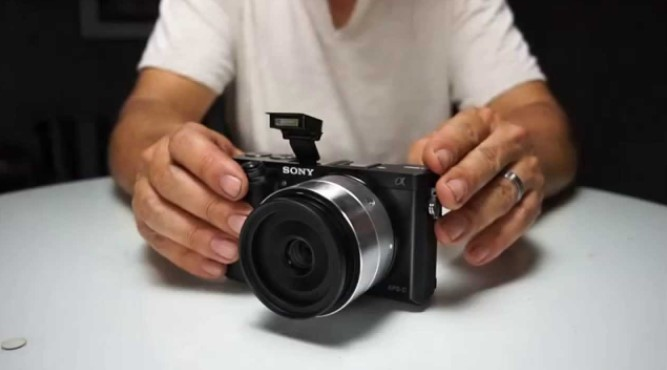 Best Flash For Sony A6000