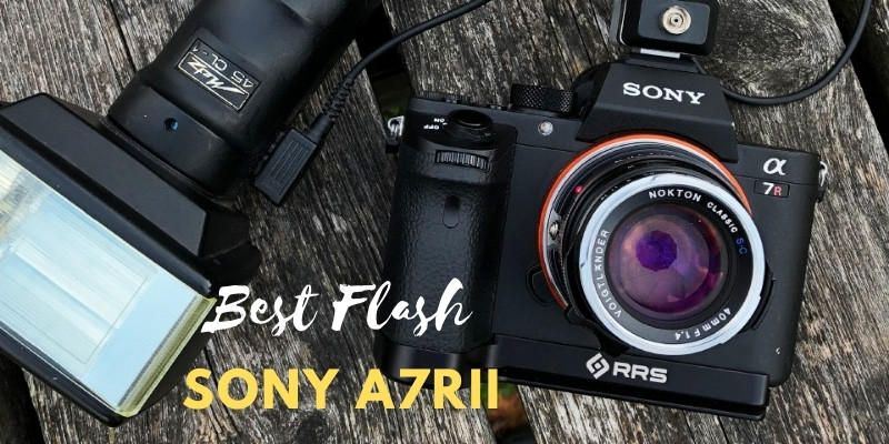 Best Flash for Sony A7RII (1)