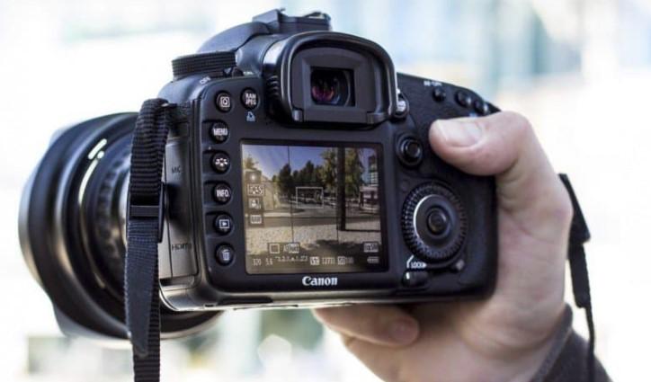 Advantages of SLR Cameras