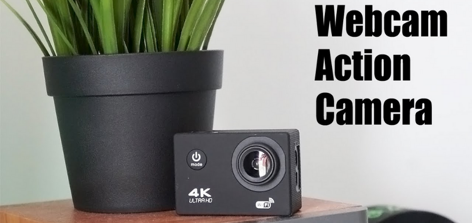 How to Use an Action Camera as a Webcam