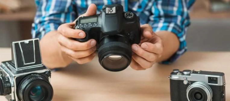 Most Popular Type of Camera