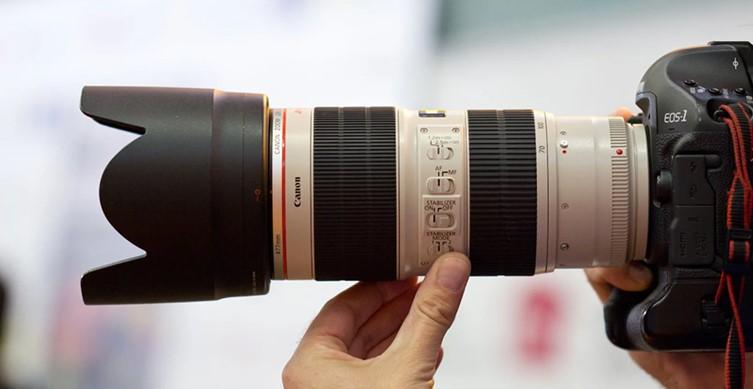 Uses of Telephoto Lenses