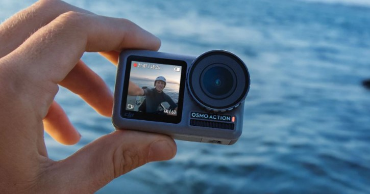 What Are Action Cameras